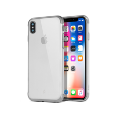 0000 2PNS139UG ChromeClear iPhoneX Silver
