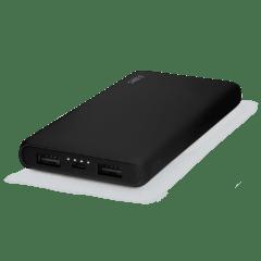 2BB135S ttec powerslim s 10000 mah tasinabilir sarj aleti powerbank siyah 1