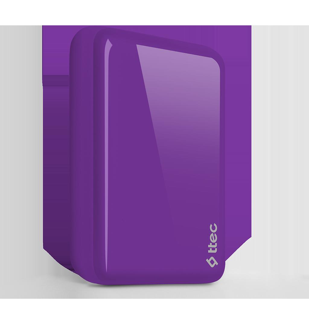 2BB156-ttec-recharger-10000mah-tasinabilir-sarj-aleti-mor-2.png