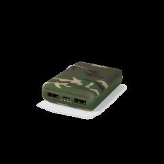 2BB156YK ttec recharger yesil kamuflaj 10000 mah powerbank 1