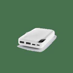 2BB162 ttec recharger duo led 10000mah led pil gostergeli tasinabilir sarj aleti powerbank 1