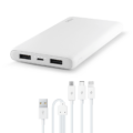 PowerSlim S Trio White