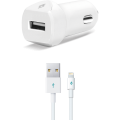 SpeedCharger White