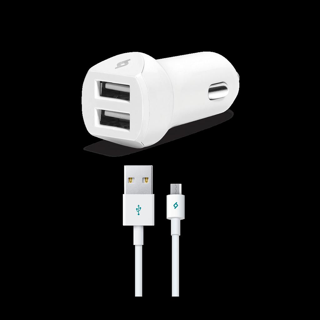2CKS02UM-ttec-speedcharger-duo-micro-usb-kablolu-arac-ici-sarj-aleti-beyaz-1.png