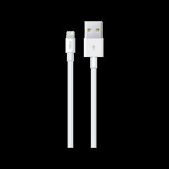 2DK7508B ttec lightning usb sarj data kablosu beyaz 2