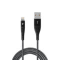 ExtremeCable Lightning Black