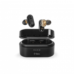 2KM127 ttec airbeat duo true wireless bluetooth headset 1
