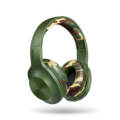 SoundMax 2 Green Camouflage