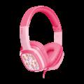 Premium AUX Cable Pink