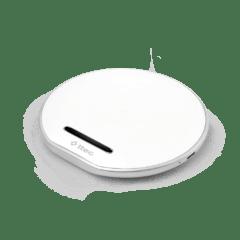 2KS13B ttec aircharger kablosuz sarj aleti beyaz 3