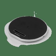 2KS13S ttec aircharger kablosuz sarj aleti siyah 3 1
