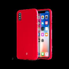 2PNS178 smooth iphonex koruma kilifi kirmizi 3