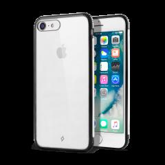2PNS264 ttec slimguard iphone 7 8 koruma kilifi siyah beyaz
