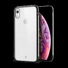 2PNS284 ttec slimguard iphone xr koruma kilifi siyah beyaz