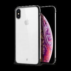 2PNS290 ttec slimguard iphone xs max koruma kilifi siyah beyaz