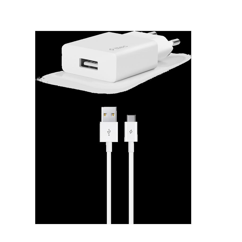 2SCS20CB-ttec-smartcharger-typec-kablolu-seyahat-sarj-aleti-beyaz-1.png