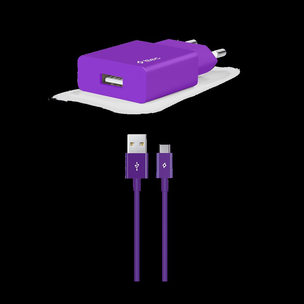 2SCS20CMR-ttec-smartcharger-typec-kablolu-seyahat-sarj-aleti-mor.png