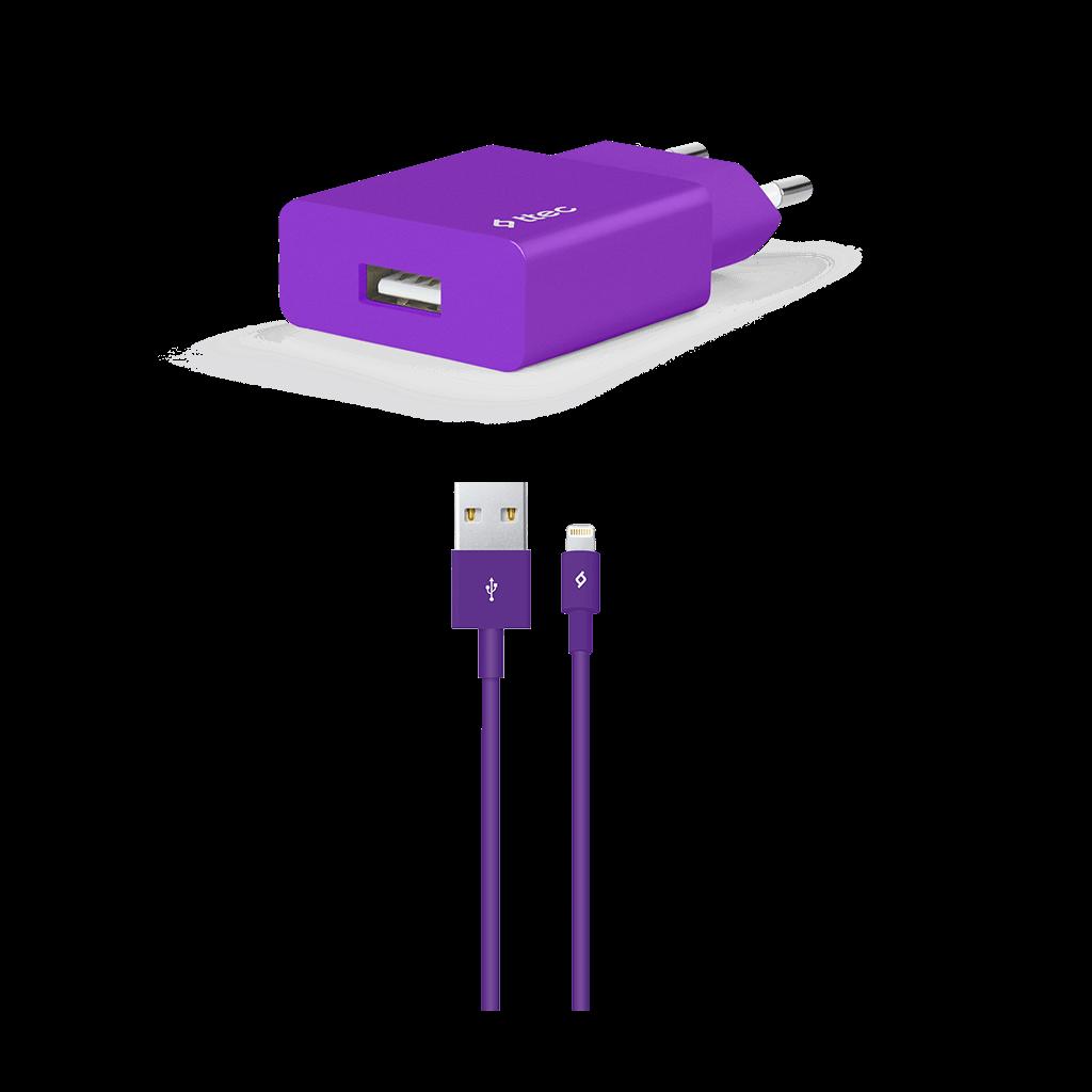 2SCS20LMR-ttec-smartcharger-lightning-kablolu-seyahat-sarj-aleti-mor.png