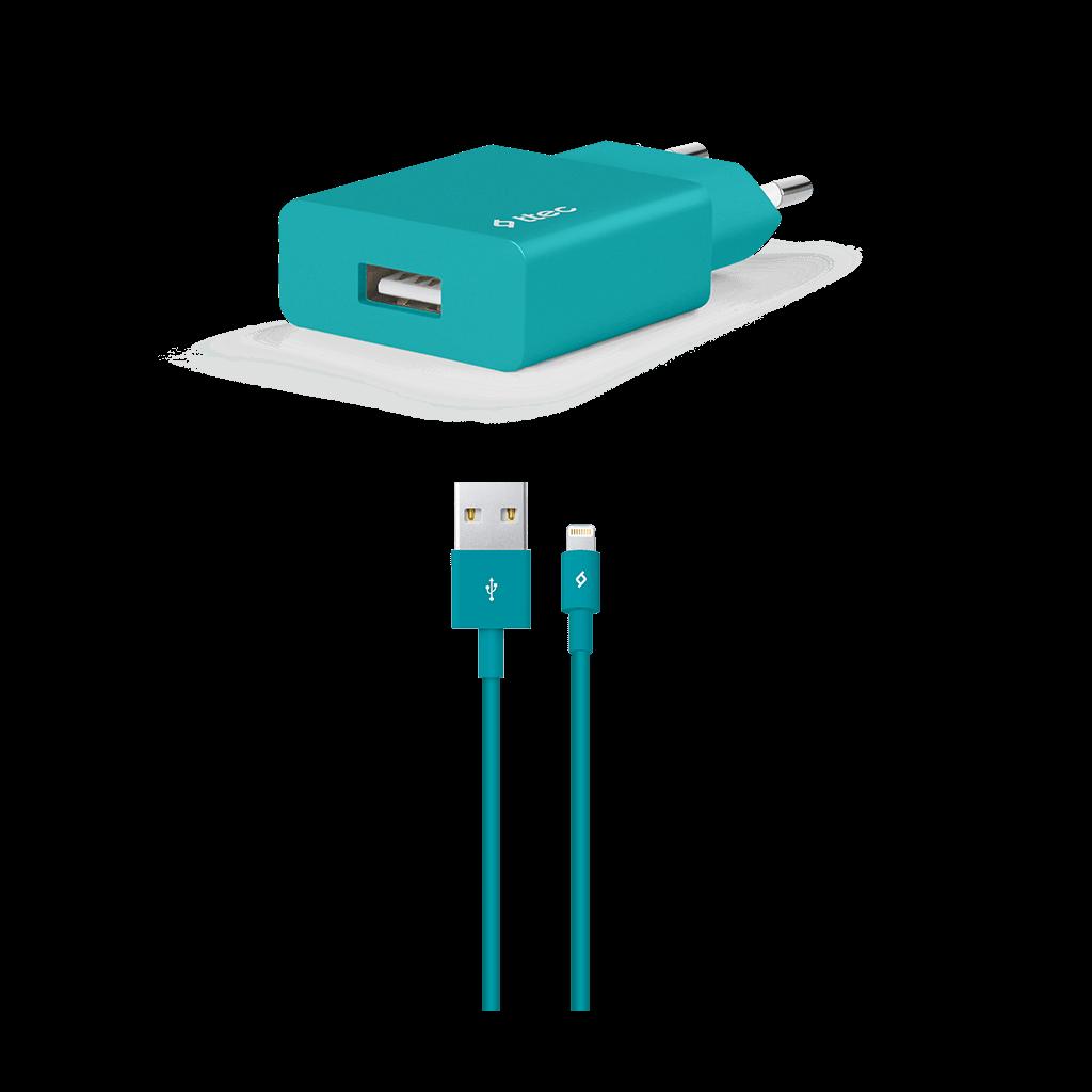 2SCS20LTZ-ttec-smartcharger-lightning-kablolu-seyahat-sarj-aleti-turkuaz.png