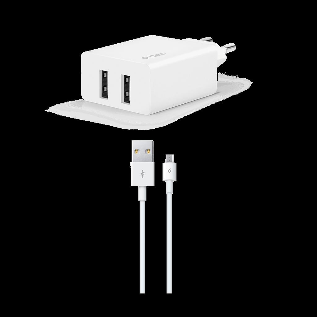 2SCS21MB-ttec-smartcharger-micro-usb-kablolu-cift-girisli-sarj-aleti-beyaz.png