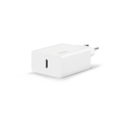 2SCS22B ttec smartcharger qc pd 18w seyahat sarj aleti beyaz