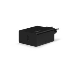 2SCS22S ttec smartcharger qc pd 18w seyahat sarj aleti siyah
