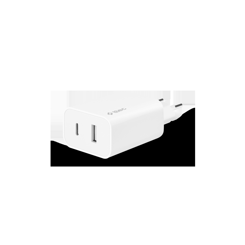 2SCS25B-ttec-SmartCharger-Duo-USB-C-USB-A-Seyahat-Sarj-Aleti-2.4A-Beyaz-1.png