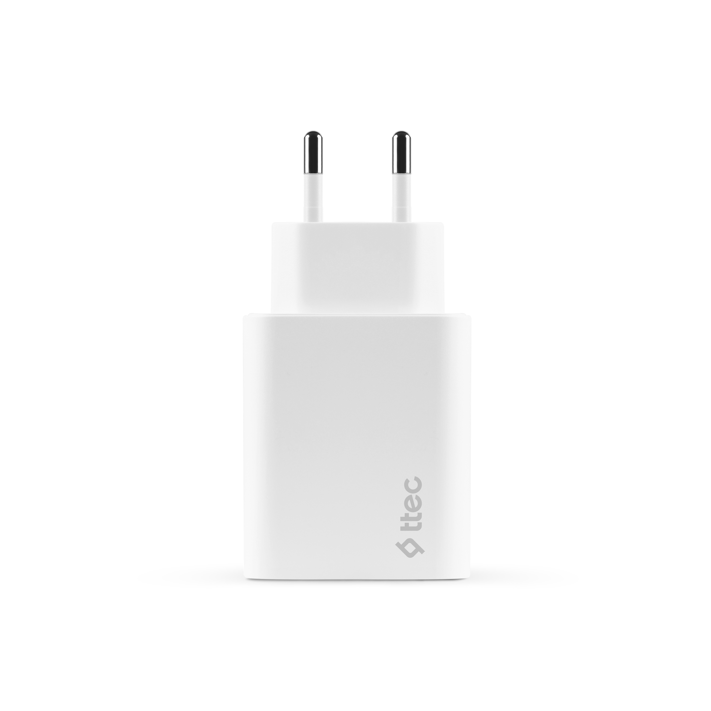 2SCS25B-ttec-SmartCharger-Duo-USB-C-USB-A-Seyahat-Sarj-Aleti-2.4A-Beyaz-2.png