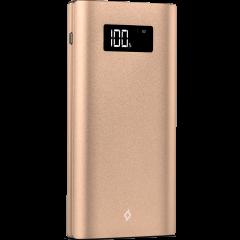 AlumiSlim LCD 10000 Dikey Altin