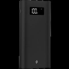 AlumiSlim LCD 10000 Dikey Siyah