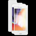 AirGlass Edge Color White