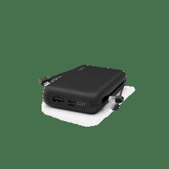 ttec recharger duo 10000mah tasinabilir sarj aleti powerban lightning 1