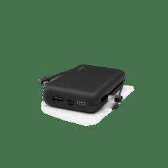 ttec recharger duo 10000mah tasinabilir sarj aleti powerban typec 1