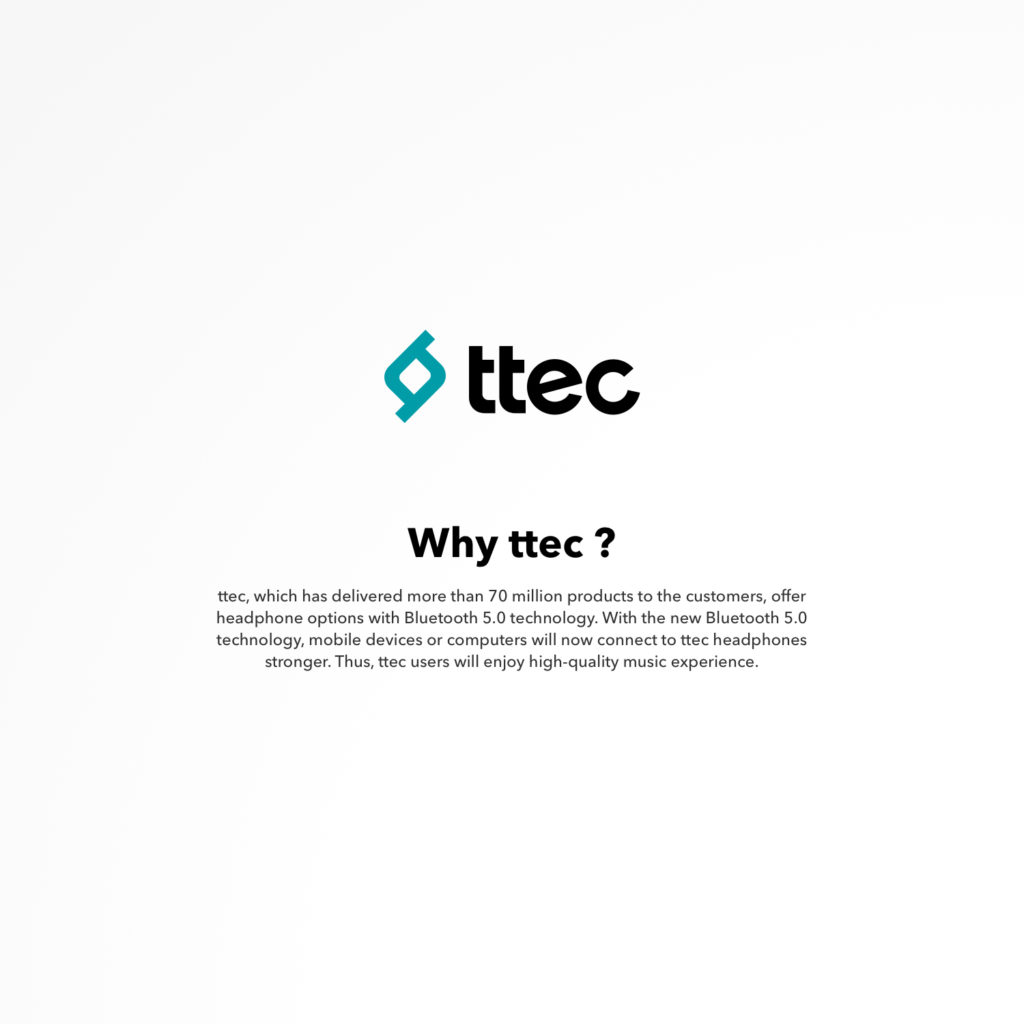 why ttec 2